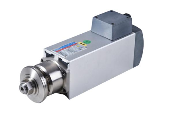 铝材木工机械精密高速切割电机|夹锯片高速切割电机