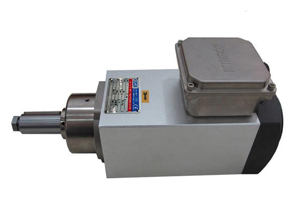 高速打磨电机定制夹砂轮打磨高速电机亚克力木材抛光电主轴马达