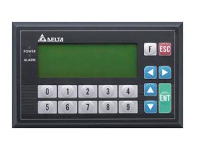 数字输入型文本显示器 TP04G-BL-C/ TP04G-BL-CU