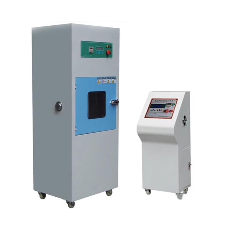 伺服系統蓄電池擠壓試驗機