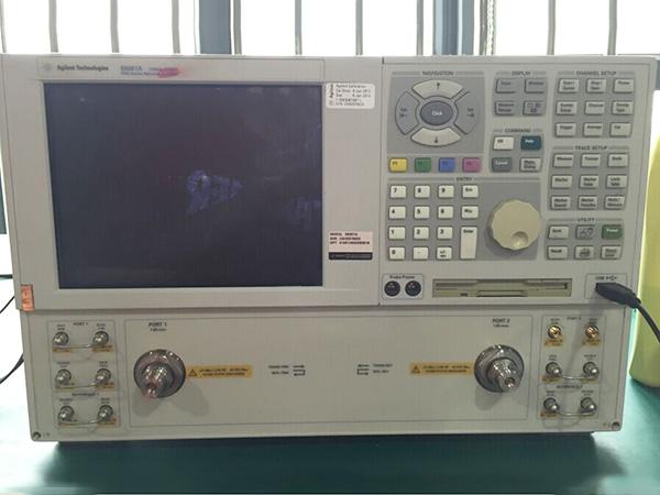 E8361A網絡分析儀
