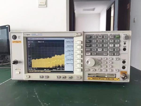 E4448A頻譜分析儀