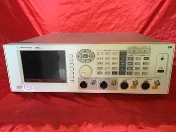 U8903B音頻分析儀