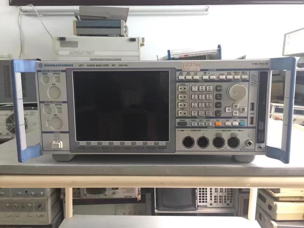 R&S UPV音頻分析儀