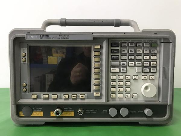 E4407B頻譜分析儀
