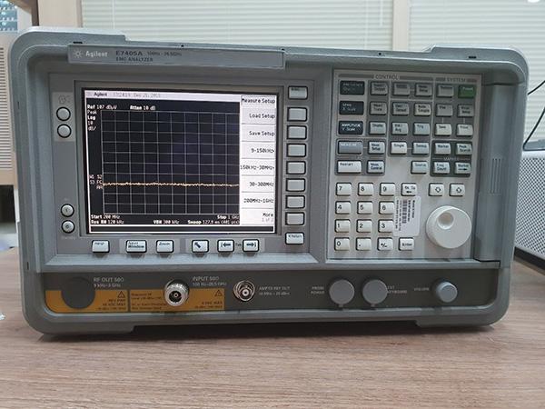E7405A頻譜分析儀