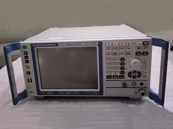 R&S FSV3頻譜分析儀