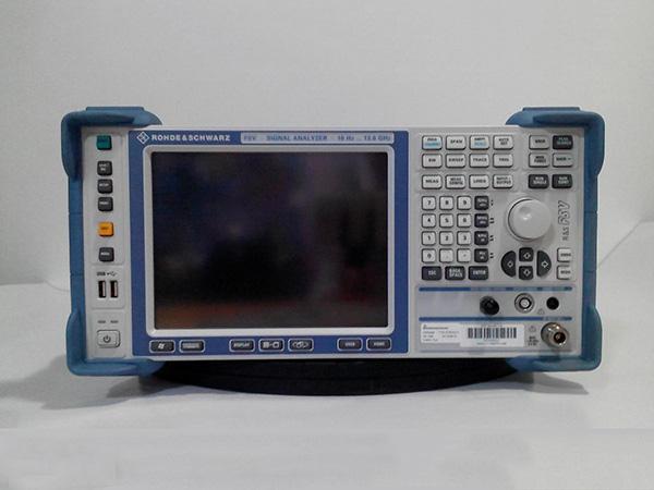 R&S FSV13頻譜分析儀