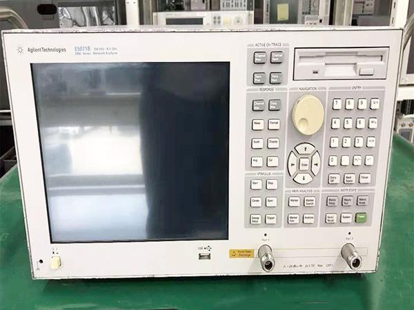 E5071B網絡分析儀