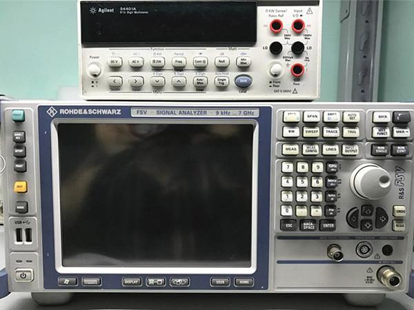 R&S FSV7頻譜分析儀