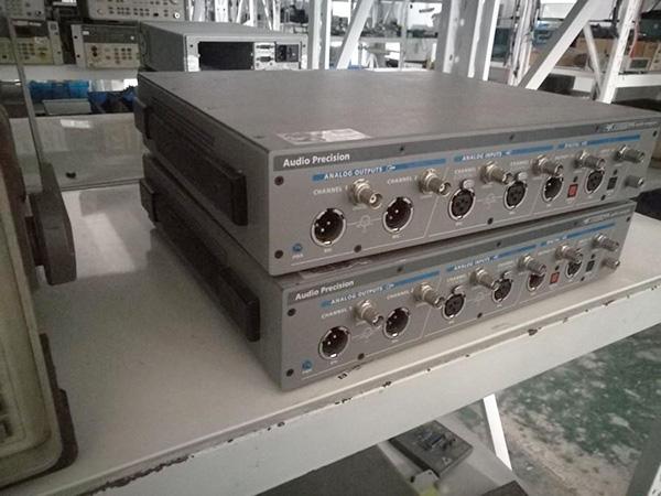APX515音頻分析儀