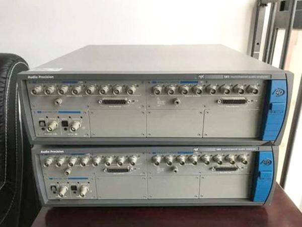 APX585音頻分析儀
