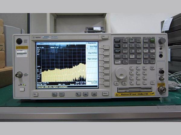 E4446A頻譜分析儀