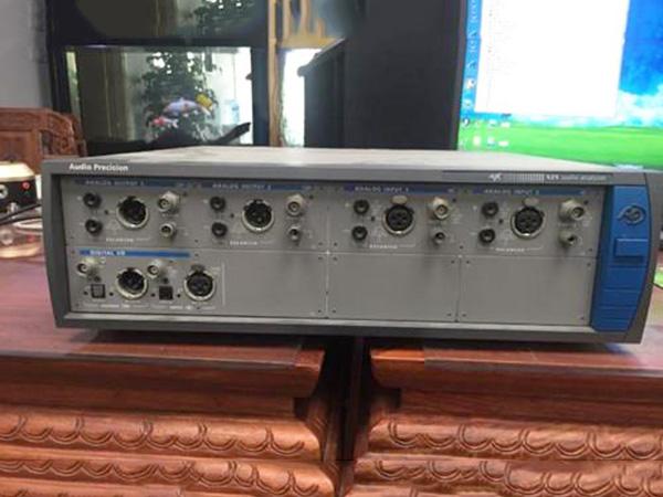 APX525音頻分析儀