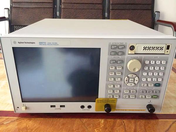E5071C網絡分析儀