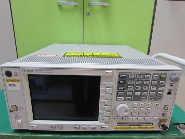 E4447A頻譜分析儀