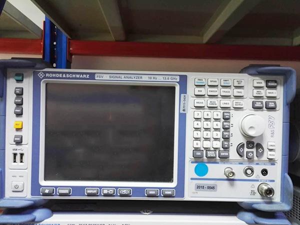 R&S FSV40頻譜分析儀