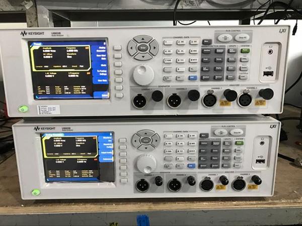 U8903A音頻分析儀