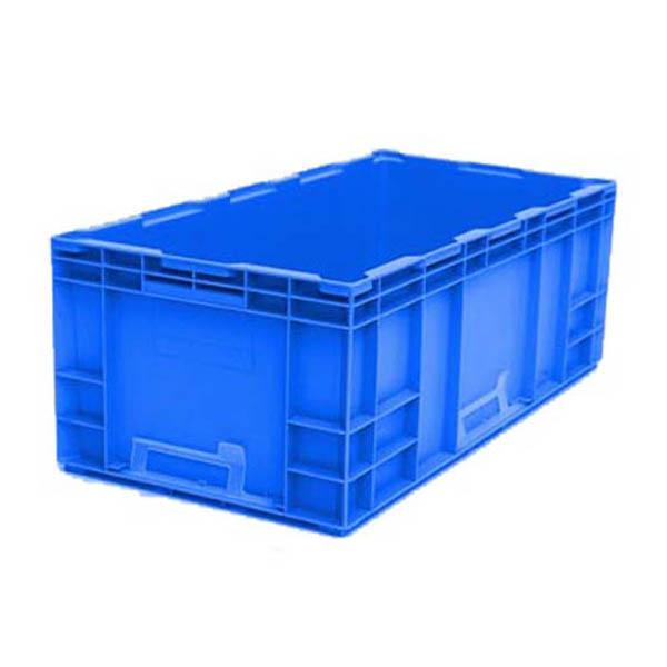 塑胶折叠箱-可折叠周转箱-标准HP箱