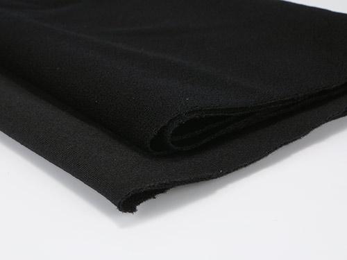 黑色ok布