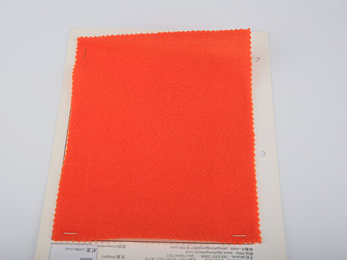 橙色ok布