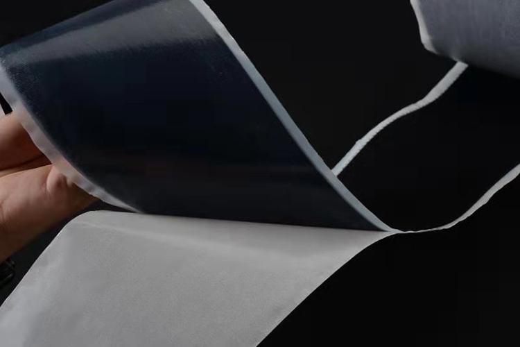 打磨機魔術貼加工廠_中洲紡織_成型_進口_新型_防撕裂_自粘膠
