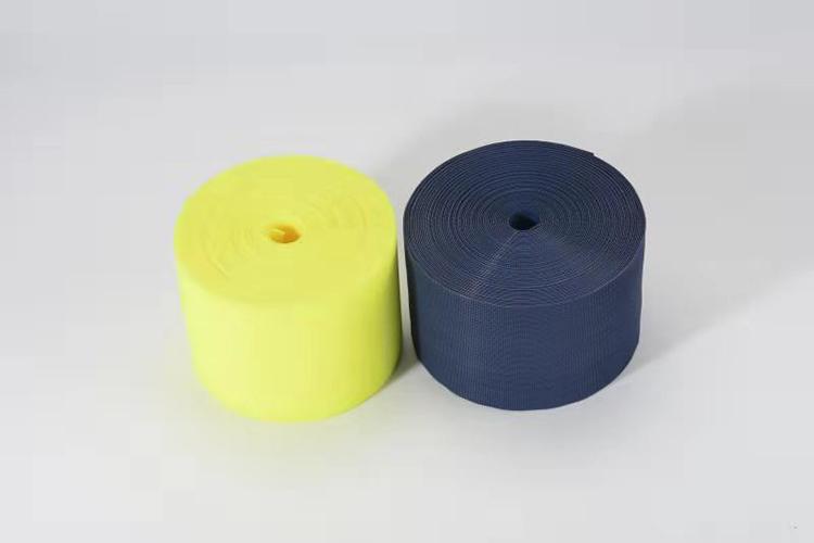 耳機魔術貼哪家便宜_中洲紡織_背膠_子母帶_發卷_腰包帶_安全帶