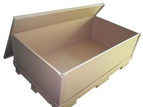 瓦楞纸蜂窝纸箱