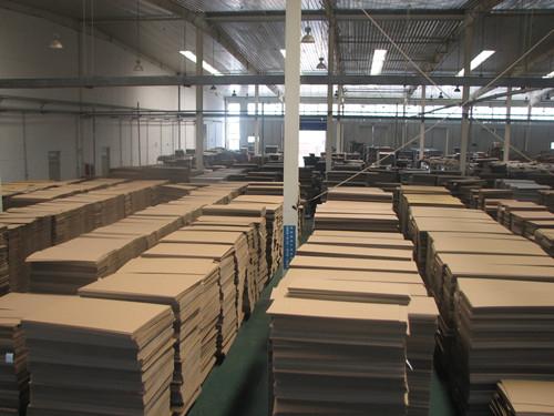 造纸厂开办纸箱厂后,年产值要奔10亿去了!