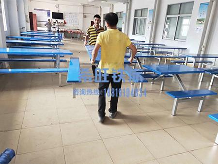 东莞不锈钢餐桌厂