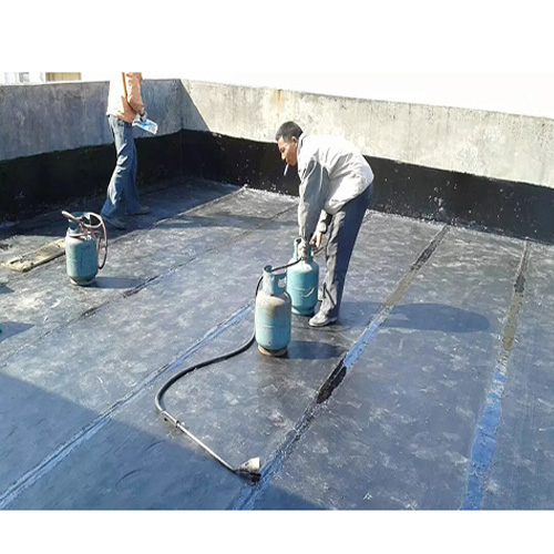 屋面_楼房裂缝漏水维修收费标准_中通防水补漏