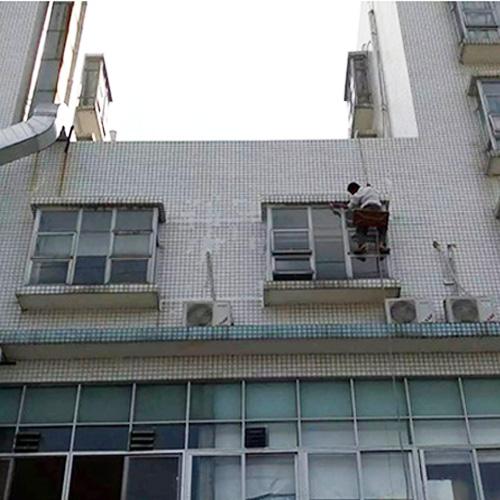 楼顶_高埗楼面防水方案_中通防水补漏