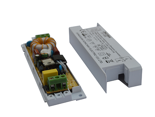 AC12V 10-60W卤素灯石英灯电子变压器