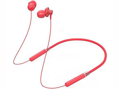 頸帶式藍牙耳機