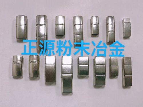 皮繩磁鐵連接扣
