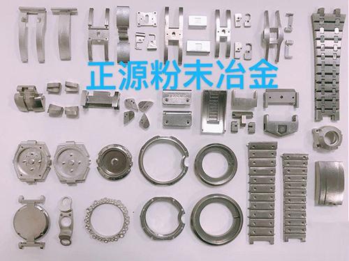 鐘表類(殼、圈、底蓋、頭粒、表帶粒)