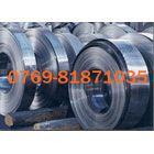 SUP6弹簧钢薄板 SUP7成分 SUP9性能 SUP9A牌号
