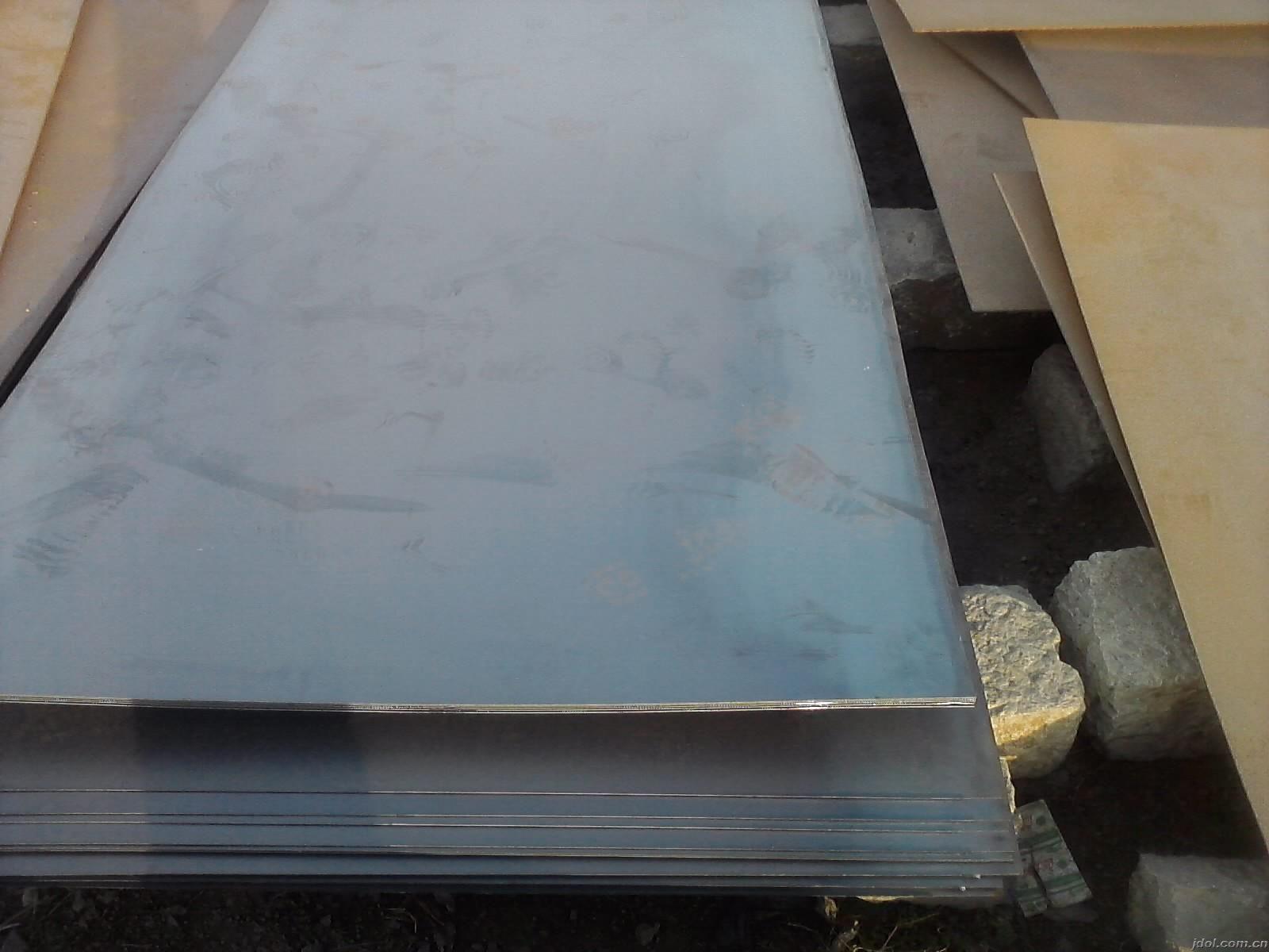 Q235D现货 Q275A碳素钢薄板 Q275B钢材