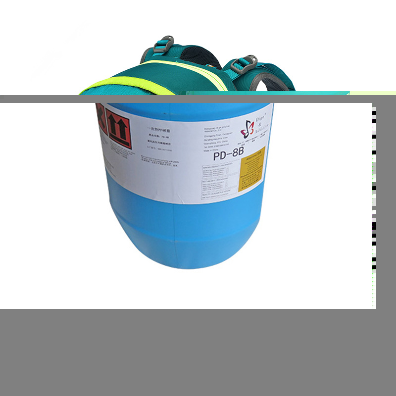 上海一次性樹脂PP處理劑_迪格高分子_采購供應商_產品怎么用