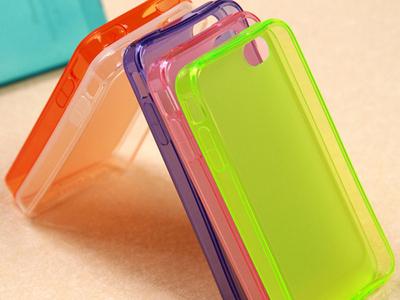 TPU手机保护套