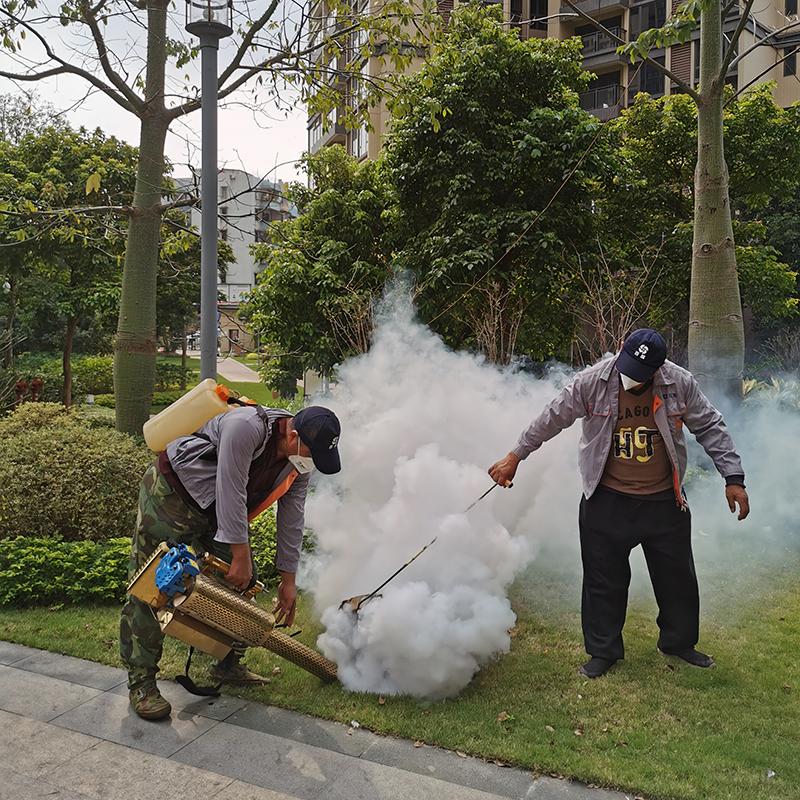 写字楼_东城附近的杀虫哪家效果好_百辉有害生物防治