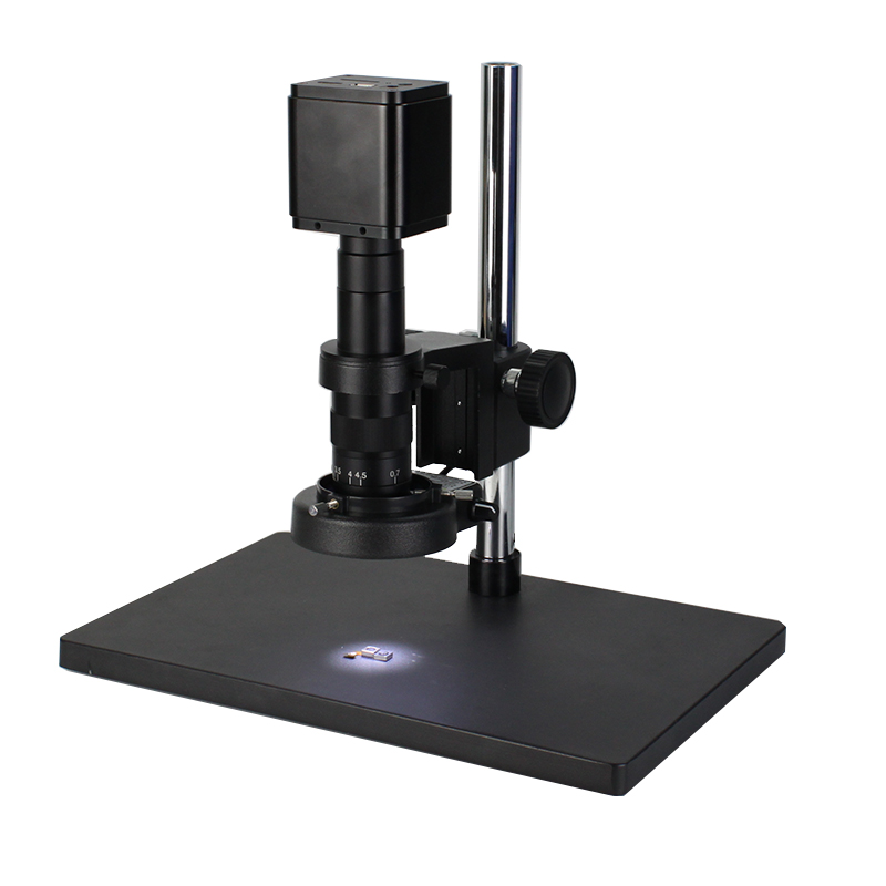 西派克光學_自動對焦電子_如何選購視頻顯微鏡有哪幾種