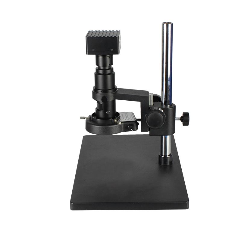 什么是視頻顯微鏡技術_西派克光學_如何做_用什么_比較_體現