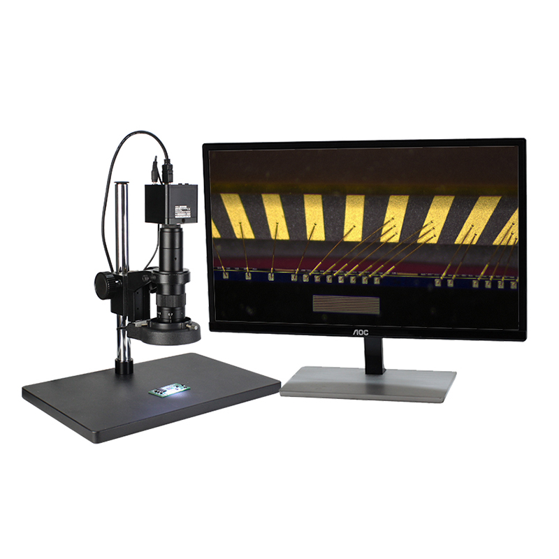 各種視頻顯微鏡是什么_西派克光學_為什么_CCD放大鏡_超級