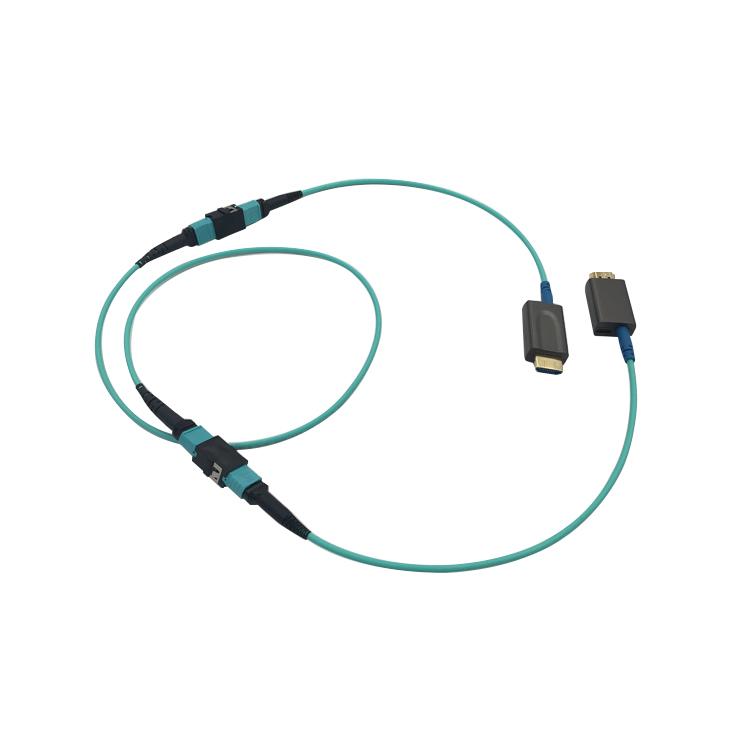 分離式HDMI2.0
