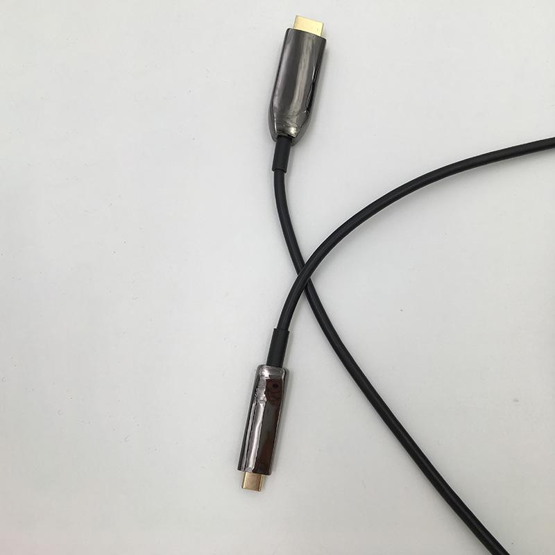 睿发光电科技_电视墙_南京工业视觉Type-C高清线供应