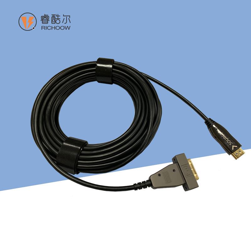 徐州DVI高清线生产批发_睿发光电科技_放大延长器_视频处理器