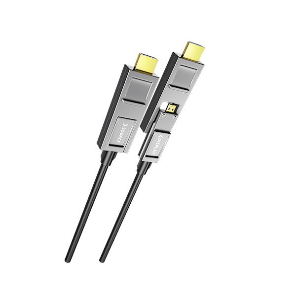 MicroHDMI線