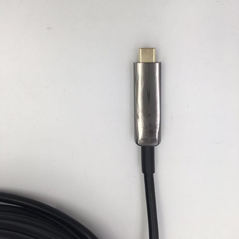 4K高清电竞光纤线直销生产_睿发光电科技_4k投影机_多屏处理器