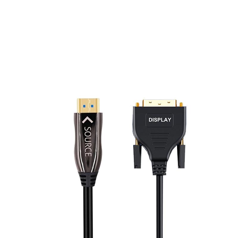 三星S8连电视视频光纤线哪个好_睿发光电科技_私人影院_VR
